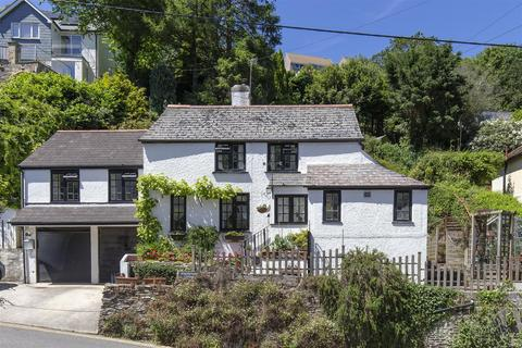 3 bedroom house for sale - West Looe Hill, Looe