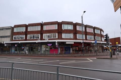 Studio to rent - Greyfriars Chambers, Bedford, Bedfordshire, MK40