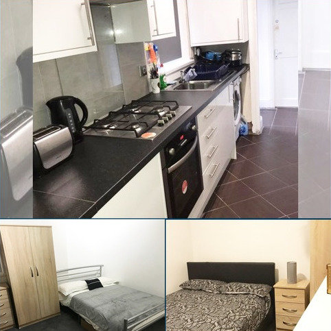 4 bedroom house share to rent - Rydal Street, Near De Montfort University, Leicester LE2