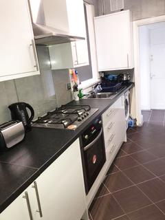4 bedroom house share to rent - Rydal Street, Near De Montfort University, Leicester LE2
