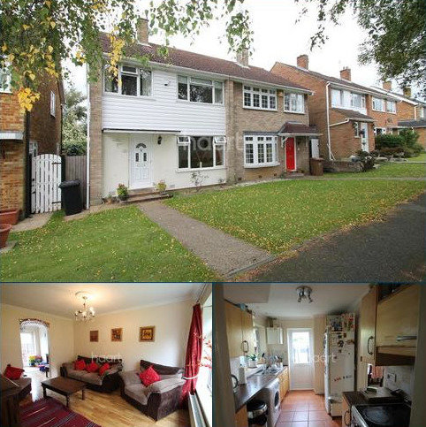 3 bedroom detached house to rent - Northend, Brentwood