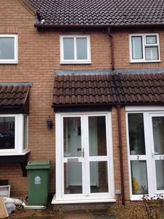 3 bedroom terraced house to rent - Deerhurst Place, Quedgeey, Gloucester GL2