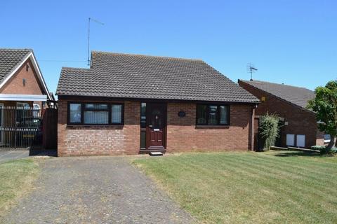 3 bedroom detached bungalow for sale - Blisworth Road, Roade, Northampton NN7 2ND