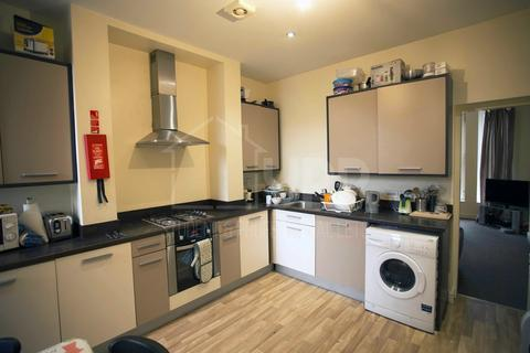 8 bedroom house to rent - Wellington Road, Fallowfield, Manchester, M14