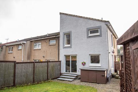 1 bedroom house for sale - 13 Rowan Crescent, Falkirk FK1 4RU