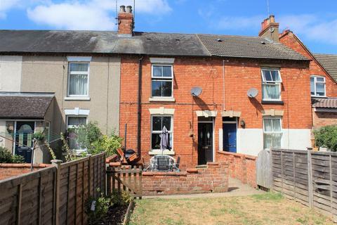 2 bedroom terraced house for sale - Gough Cottages, Duston, Northampton NN5 6JJ