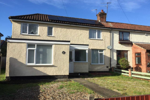 3 bedroom semi-detached house to rent - Norwich NR1