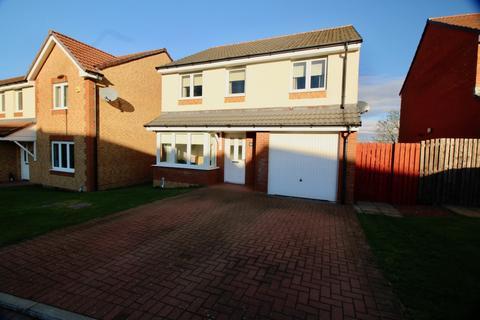 4 bedroom detached house for sale - 38, Jenkinson Drive, Falkirk, FK2 9TL