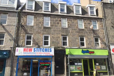 1 bedroom flat to rent - George Street, Aberdeen, AB25 1HX