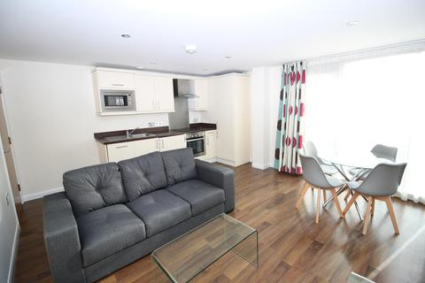 1 bedroom apartment to rent - Flat 27 Victoria House, 50 - 52 Victoria Street, Sheffield, S3 7QL