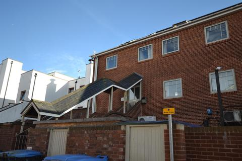 2 bedroom flat to rent - William Court, Acland Road, Exeter