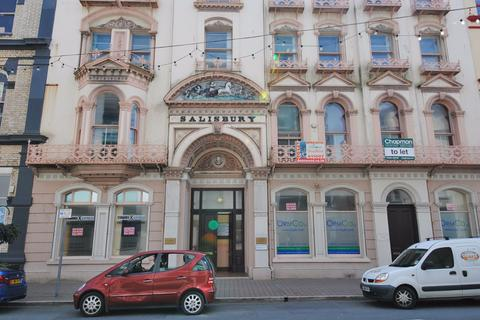 Office to rent - 4th floor, Victoria Street, Douglas