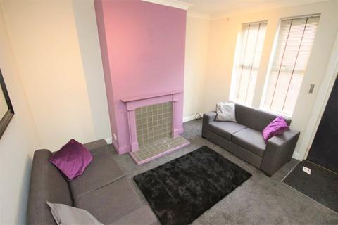 2 bedroom terraced house to rent - Autumn Place, Hyde Park, Leeds, LS6 1RJ