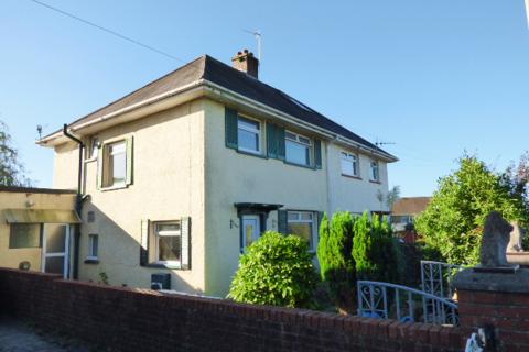 3 bedroom semi-detached house for sale - Heol Bryncwils, Sarn, Bridgend CF32