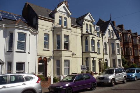 2 bedroom ground floor flat to rent - St Andrews Road, Exmouth EX8