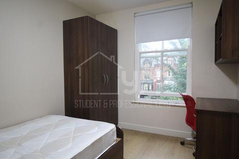 Apartment to rent - Springfield Mount, Mt Preston Street, Leeds, LS2