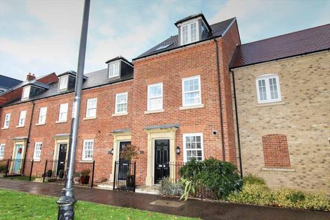 3 bedroom townhouse to rent - Greenkeepers, Great Denham, MK40