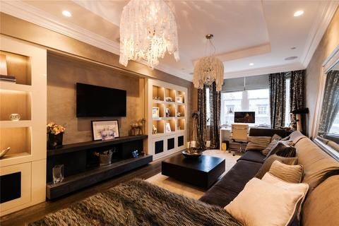 3 bedroom apartment for sale - Ormonde Mansions 110A, Southampton Row, London, WC1B