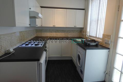 4 bedroom terraced house to rent - Boundary Road, Leicester