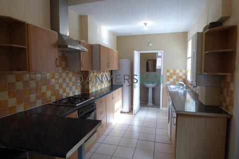 5 bedroom terraced house to rent - Equity Road