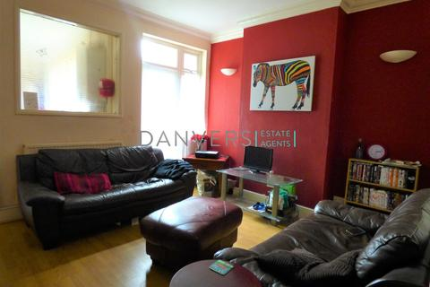 4 bedroom terraced house to rent - Noel Street, Leicester