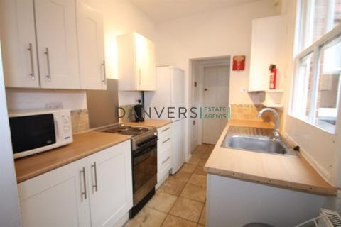 4 bedroom terraced house to rent - Jarrom Street, Leicester