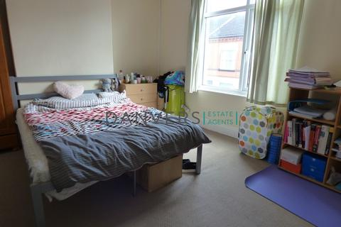 4 bedroom terraced house to rent - Windermere Street, Leicester