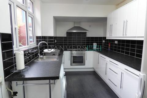 5 bedroom end of terrace house to rent - Clarendon Street, Leicester