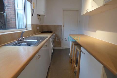 4 bedroom terraced house to rent - Wordsworth Road