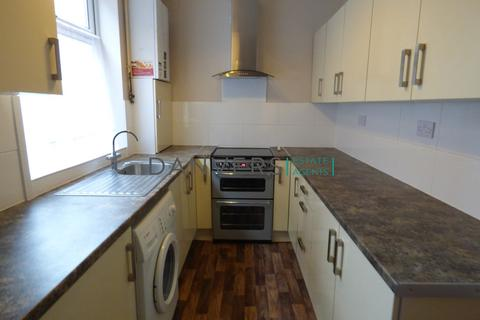 3 bedroom terraced house to rent - Stuart Street, Leicester