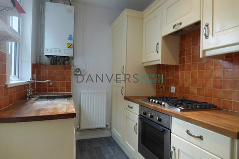 4 bedroom semi-detached house to rent - Tewkesbury Street, Leicester