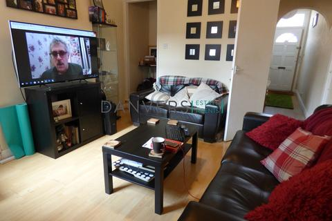 4 bedroom terraced house to rent - Grasmere Street, Leicester