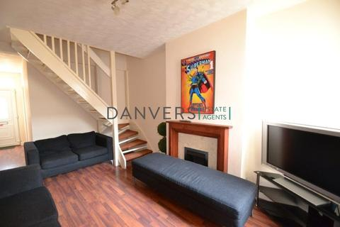 4 bedroom terraced house to rent - Livingstone Street