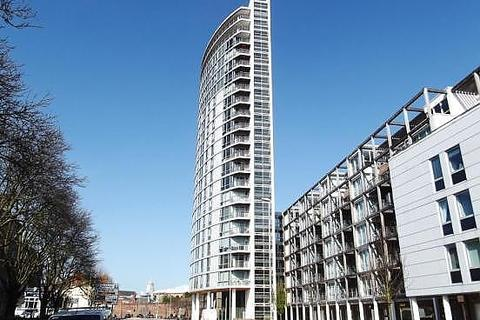 1 bedroom flat for sale - Brunswick House, Admirality Quarter, Queen Street, Portsmouth, PO1
