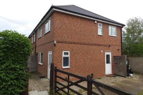 1 bedroom house share to rent - Derwent Avenue