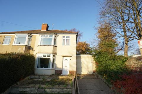 3 bedroom semi-detached house for sale - Greenhill Main Road, Greenhill, Sheffield, S8 7RA