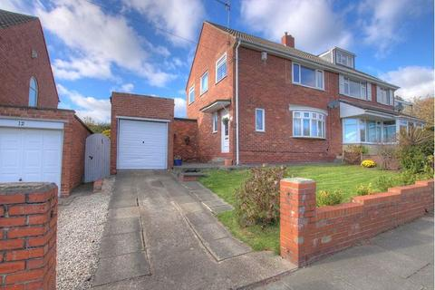 3 bedroom semi-detached house for sale - Coach Road, Newcastle upon Tyne, NE15 9JT