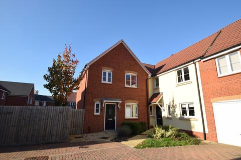 3 bedroom house for sale - Hollybrook Mews, Yate, Bristol, BS37