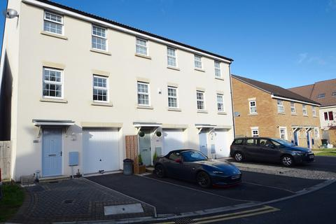 4 bedroom townhouse for sale - Normandy Drive, Yate, Bristol, BS37
