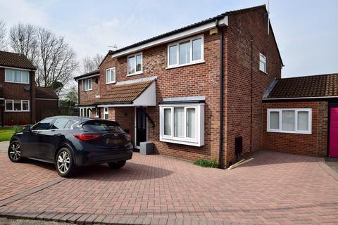 4 bedroom detached house to rent - Templar Road, Yate, Bristol, BS37