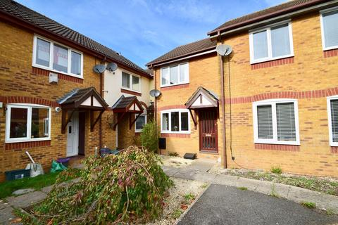 2 bedroom terraced house to rent - Long Mead, Yate, Yate, BS37