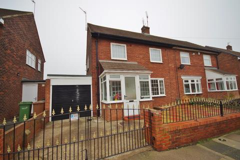 3 bedroom semi-detached house for sale -  Springwell Road,  Springwell, SR3