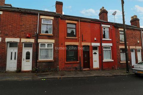 2 bedroom terraced house for sale - Stanfield Road, Burslem