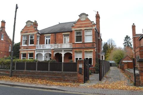 2 bedroom flat for sale - Welholme Road, Grimsby, Lincolnshire, DN32