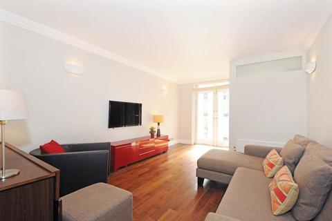 2 bedroom apartment to rent - Saxon Hall, Palace Court, W2