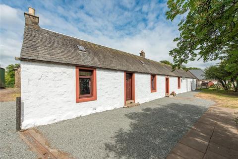 2 bedroom property with land for sale - Wester Mailing, Denny, Falkirk, FK6