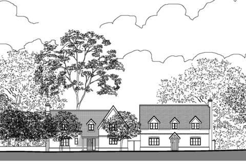 Land for sale - Badwell Ash, Near Bury St Edmunds, Suffolk