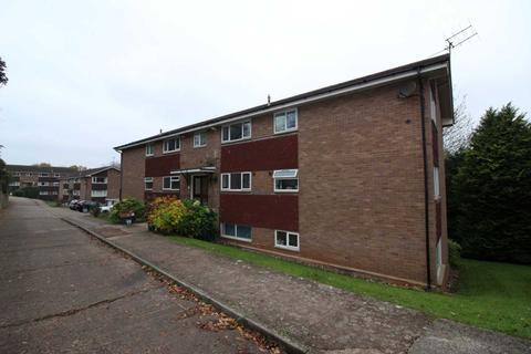 2 bedroom flat for sale - Hillside Court, Exmouth