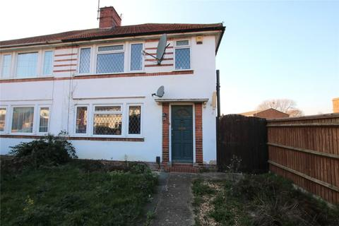 3 bedroom semi-detached house to rent - Greenfields Road, Reading, Berkshire, RG2