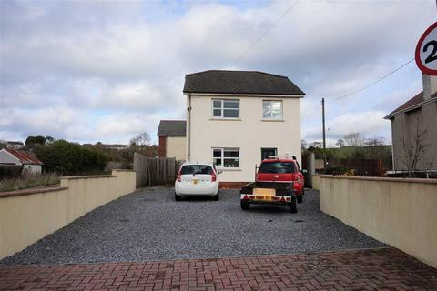 3 bedroom detached house to rent - Heol Y Parc, CEFNEITHIN, Llanelli